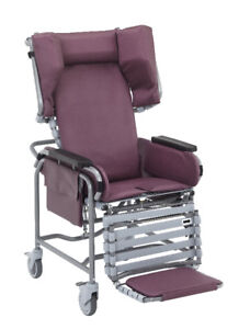 BRODA chair accessories - NEW
