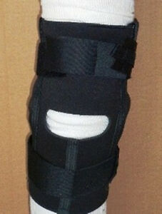 Free Shipping- Knee Brace ONTARIO  New in Package Top Quality