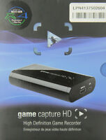 Elgato HD Game Capture HDPVR + FREE HDMI CHORD