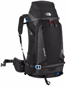 New North Face Summit Series Patrol 35 Backpack