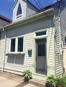 Agricola St Prime Location, 2 bedroom house for rent