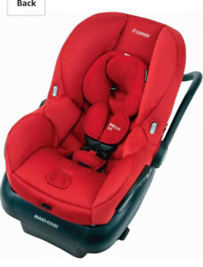 Maxi-Cosi 22340CCKT Mico 30 Infant Car Seat - Red