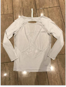 LF: IF YOU'RE LUCKY LONG SLEEVE SIZE 2