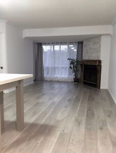 Beautiful, totaly renovated  top floor apartment for rent Kitchener / Waterloo Kitchener Area image 2