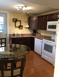 Fully Furnished 1 Bdrm | Utilities Included