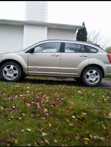 2009 Dodge Caliber Xst Hatchback