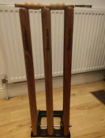 Fortress Cricket Stumps