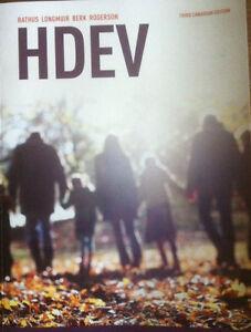 HDEV textbook 3rd edition
