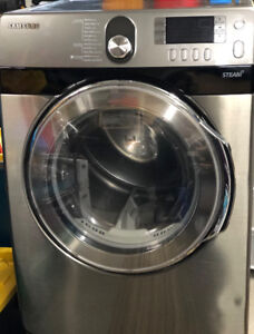 Samsung Front Load Steam Dryer