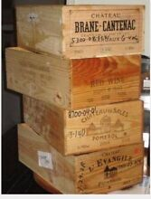 WANTED OLD WINE BOX OR CRATE Palm Beach Gold Coast South Preview
