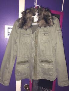 Manteau American Eagle pour femme