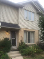 Spacious 3 Bedroom Townhouse -- 925 Lawson Road