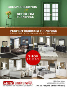 Bedroom Furniture in Mississauga