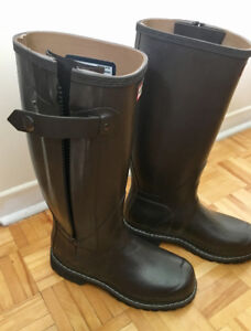 Hunter Boots New / Bottes Hunter Neuve