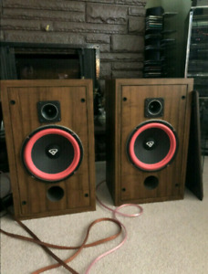 *** I BUY CERWIN VEGA! SPEAKERS!!  TOP DOLLAR  PAID!!!***