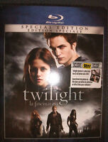 Twilight Limited Edition Blu-ray and Photo Collection Box Set