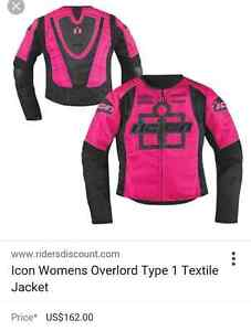 Icon women's overlord jacket