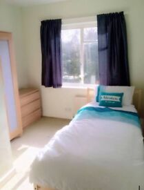 SINGLE ROOM IN EAST LONDON In Stratford