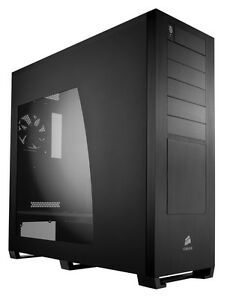 Corsair Obsidian Series 800D Full-Tower Case
