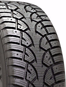 Wanted : Hankook  Snow tire ,