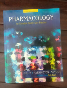 Pharmacology for canadian health care practice  second canadian