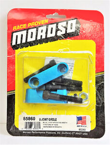 Moroso 85860 Universal Joint Girdle for Ford 9 Inch Yokes