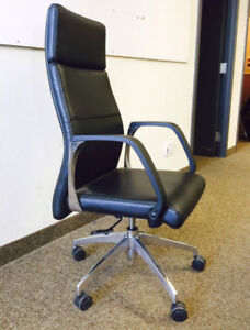 SWIVEL OFFICE CHAIR, ITALIAN DESIGN, HIGH QUALITY, ALL FEATURES