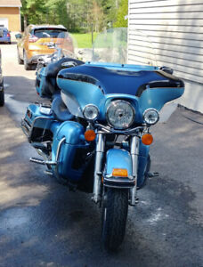 2007 Harley Davidson Ultra Classic for sale