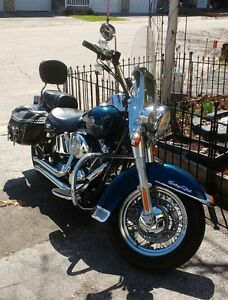2004 Heritage Softail FOR SALE