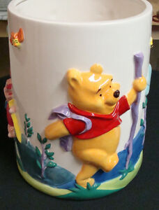 Winnie the Poo Collection