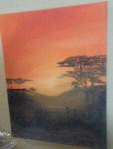 Local Art paintings