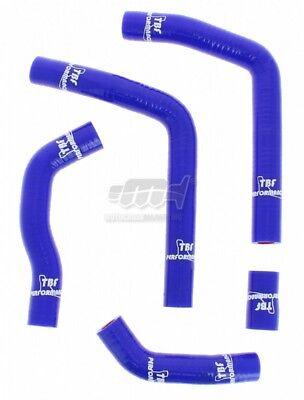 Tbf Set Mangas Tubos Radiador Silicona Azul Honda Cr 125 2005-2006-2007 comprar usado  Enviando para Brazil