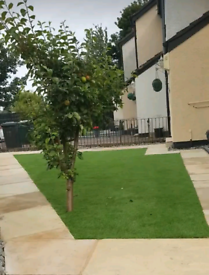 CKD paving and landscaping