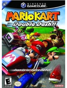 WANTED: Mario games for Gamecube