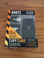 BRAND NEW ROOTS TUFF CASE