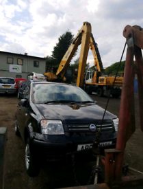 All Scrap cars Van's 4x4 pickups wanted top prices paid