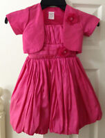 Girl's Party Dress - Size 2