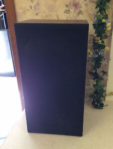 NEW OLD STOCK SANYO SX600 SPEAKERS-1980-Reduced $99.00/PR Kitchener / Waterloo Kitchener Area image 1