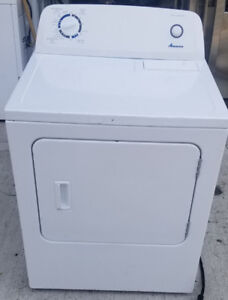 Amana Dryer - FREE DELIVERY