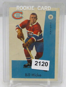 Hockey & Baseball Cards @ Auction All Lots $1 Start Bid