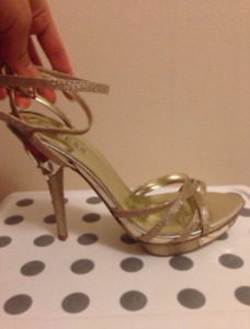 Brand new Guess heels