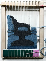 Learn how to weave Tapestry