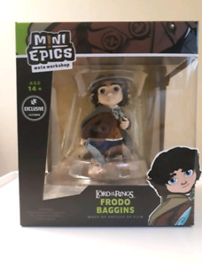 Frodo Baggins Collectable