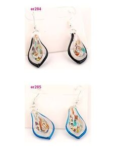 Best Selling in Glass Earrings