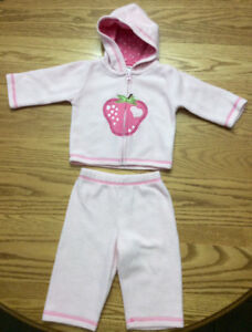 2 Pc Outfits, 3 Available,  $5.00 Each - St. Thomas