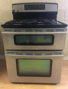 Jenn-Air Double Oven