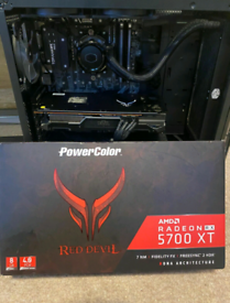 Radeon RX 5700XT 8Gb GPU RGB