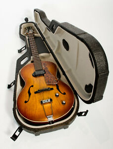 Guitare Archtop - Godin 5th Avenue KingPin I West Island Greater Montréal image 9