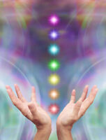 Experience Reiki at the Soul Center with Heart & Soul Reiki