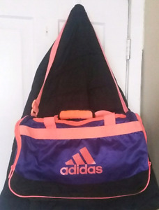 ADIDAS BAG - LRG - EXCELLENT CONDITION